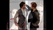 The Vampire Diaries :p