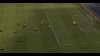 Pes 2012 Goal Compilation