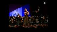 Веселина Кацарова - Жул Масне: Вертер - Ария на Шарлота от 3 - то действие /сцената с писмата/