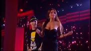 Jelena Vuckovic & Dj Vujo - Dragane ( Tv Grand 18.05.2014.)