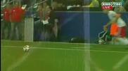 02.10.09 - Ред Бул (залцбург) - Виляреал 2:0 Лига Европа
