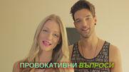 Нади и Иван отговарят на НЕУДОБНИ въпроси! :D (Влог#4)