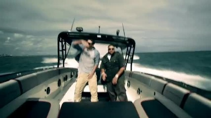 Dj Khaled ft. Usher, Young Jeezy, Drake and Rick Ross - Fed Up (превод)