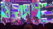 130202 Snsd - I Got A Boy ( Goodbye Stage ) @ Music Core