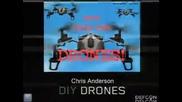 Def Con 20 - Chris Anderson - Drones