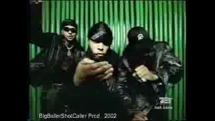 Busta Rhymes Ft Sean Paul - Make It Clap