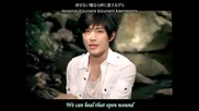 (bg subs) Fahrenheit - Stay With you (mv)