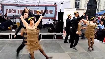 Band Odessa - Ретро на Сцене