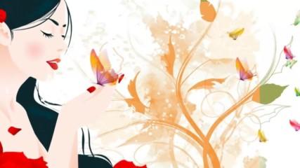 Романтичните желания на душата ... ( Enrique Chia - Piano Romántico Mix)