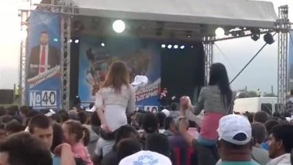 Софи маринова на живо 2011