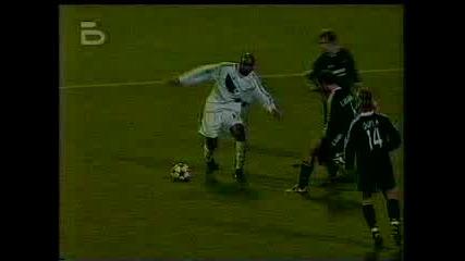 Dynamo - Real Goal