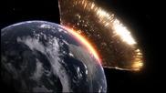 ШОК И УЖАС Нов астероид приближава Земята