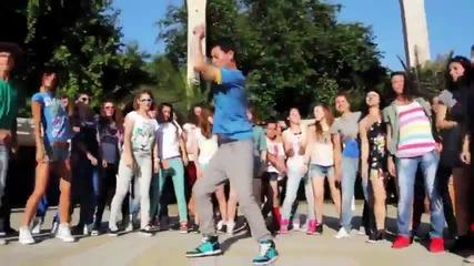 (official Video) Криско ft. Ангел и Моисей 2012 - Кой ден станахме