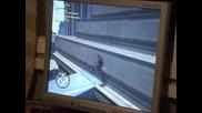 Gta 4 - Fujifilm Finepix S1800 [gameplay]