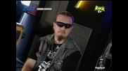 Dimmu Borgir - Interview 2