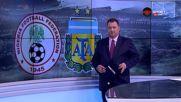 Рохо се превърна в спасител за Аржентина