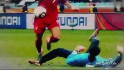 Portugal vs Spain Euro 2012 27.06.2012 Trailer - Youtube
