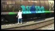 Sdk #222 Lesen - Stompdown Killaz - Graffiti (hq)