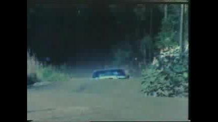 Audi Rally Quattro