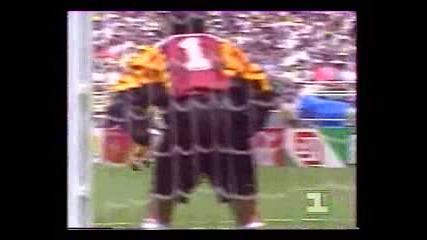 Швеция - България 4:0 [ 16.07.1994 ]