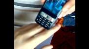 Телефон с писалка