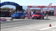 кондофрей drag 2013 октомври audi a3 tdi vs golf3 tdi