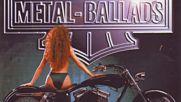 Classic Heavy Metal Ballads 80s 90s Playlist