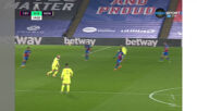 Кристъл Палас - Нюкасъл Юнайтед 0-0 /първо полувреме/
