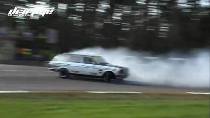 Най-доброто от Black Smoke Racing