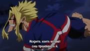 [hd] Boku no Hero Academia 3rd Season Ep.11 [bg Subs]