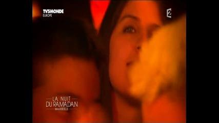Amina Srarfi - El Azifet (la nuit du Ramadan a Marseille 2013)
