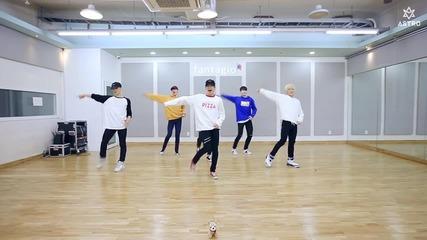 Astro 아스트로 - 숨바꼭질 (hide&seek;) Dance Practice