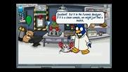 Club Penguin Mission 5 Secret Of The Fur