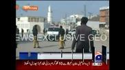 Атентат в Пакистан, 7 души убити, талибаните поеха отговорност