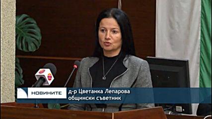 Скандал в общинския съвет на Пещера заради заплатите на кметовете