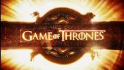 Game of Thrones Violin+rock Cover Jason Yang+roger Lima Mashup
