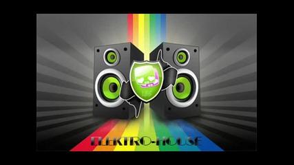 Electro House - слушайте !!!