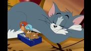 Tom and Jerry Tales 101 Ho Ho Horrors - Doggone Hill Hog - Northern Light Fish Fight