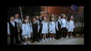 Silviq ft.taralejite - Koledna prikazka [ bg pop-folk muzika 2010]