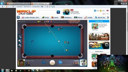 8 Ball Pool : Ep 2