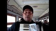 циганин в влака