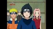 Naruto ep 21 Bg Audio *hq*