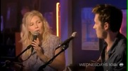 Sam Palladio & Clare Bowen - If I Didn't Know Better - Cover by Nashville