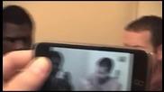 програмка за Iphone