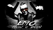 Mitko Beats feat. EMO - Deserve it (audio version)