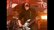 Papa Roach She Loves Me Not Live