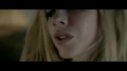Н О В О !!! Новероятното видео на Avril Lavigne - Wish You Were Here