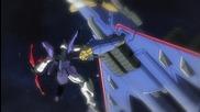 Gundam Build Fighters Try - 08 [ Бг Субс ] Върховно Качество