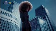 Промоо- Емилия ft. Dj Цеци Лудата Глава - Калифорния , 2016