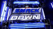 Wwe Smackdown New Theme Song 2011